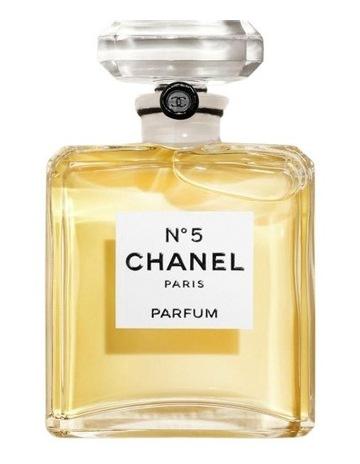 1466a1db0a2d CHANEL N°5 Parfum Bottle