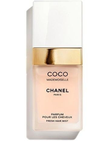 CHANEL COCO MADEMOISELLE Fresh Hair Mist. price 07e5895f0