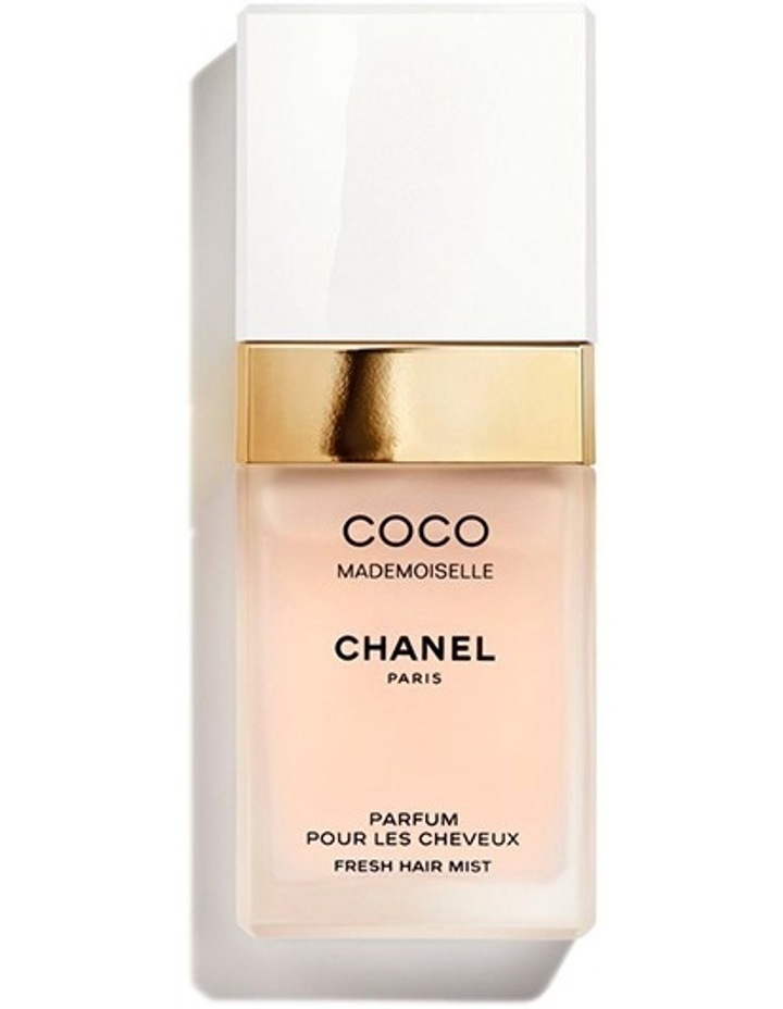 Chanel Fresh Hair Mist Myer