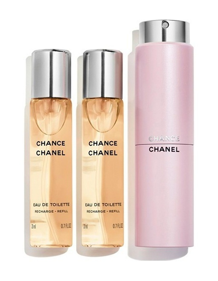 Eau de Toilette Twist And Spray image 1