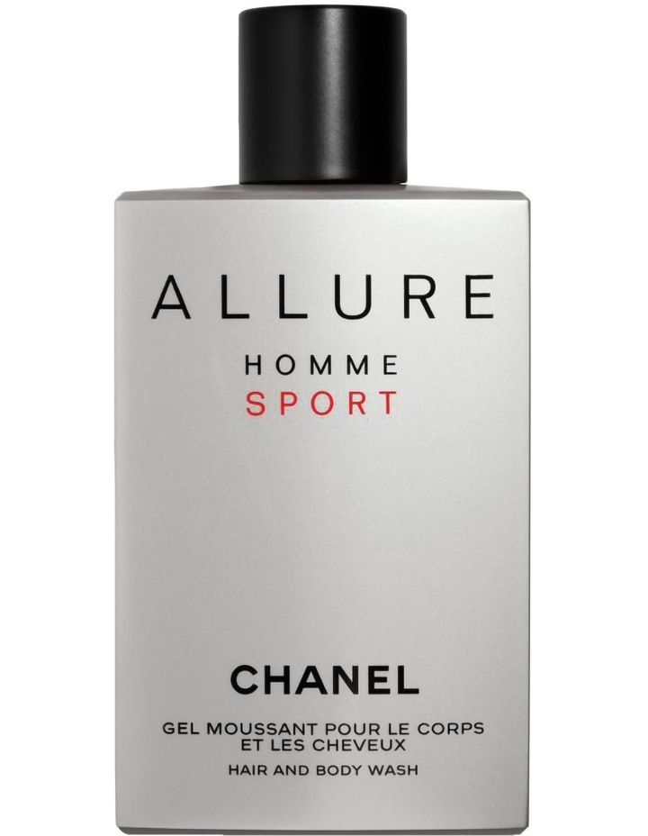 9121f606 CHANEL Shower Gel