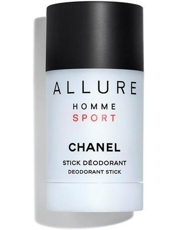 7503ce6a9e37f CHANEL ALLURE HOMME SPORT Deodorant Stick