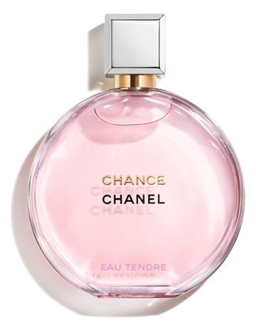 c4cda6c74fc CHANEL CHANCE EAU TENDRE Eau de Parfum Spray