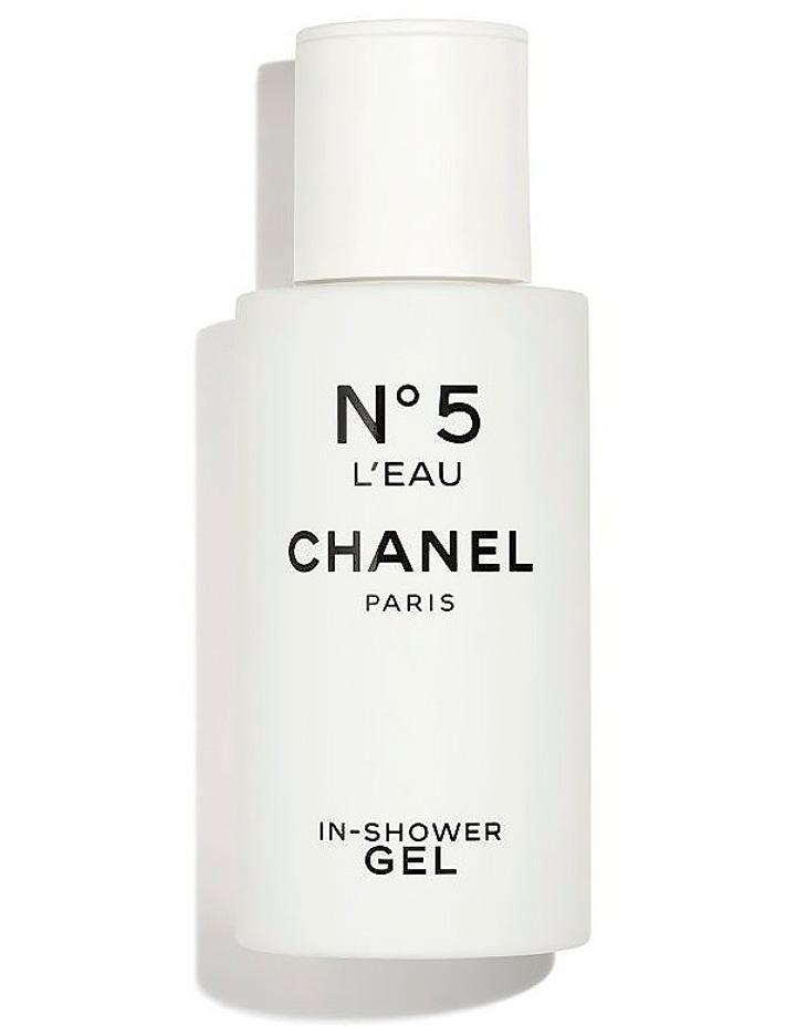 No5 L'eau In-Shower Gel image 1