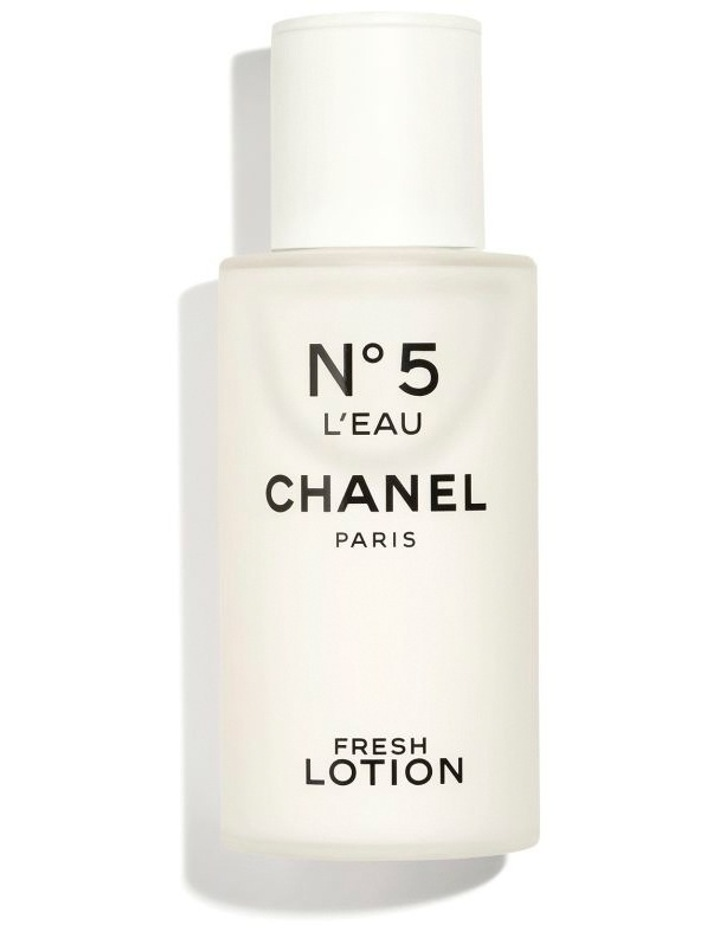 N°5 L'eau Fresh Lotion 100ml image 1