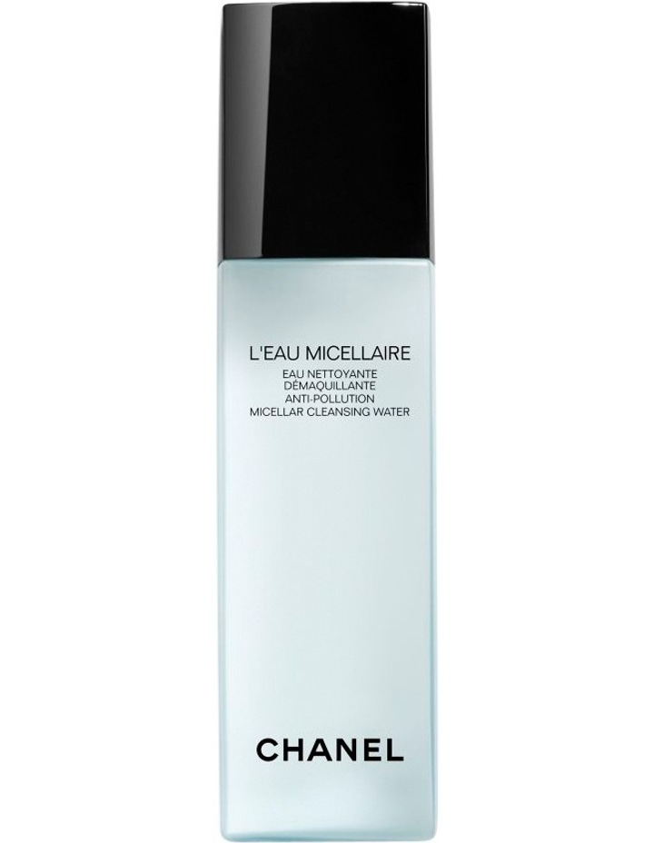 Anti-Pollution Micellar Cleansing Water 150ml image 1