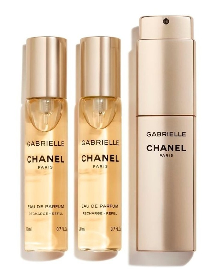 Eau de Parfum Twist and Spray 3x20ml image 1