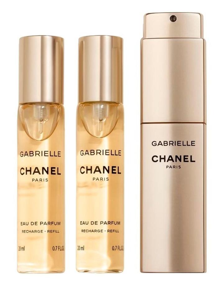 GABRIELLE CHANEL, GABRIELLE CHANEL Eau De Parfum Twist And Spray 3x20ml image 1