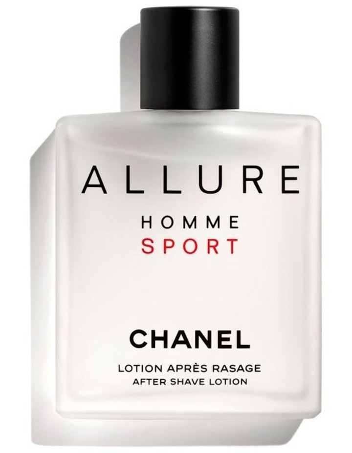 After Shave Lotion image 1