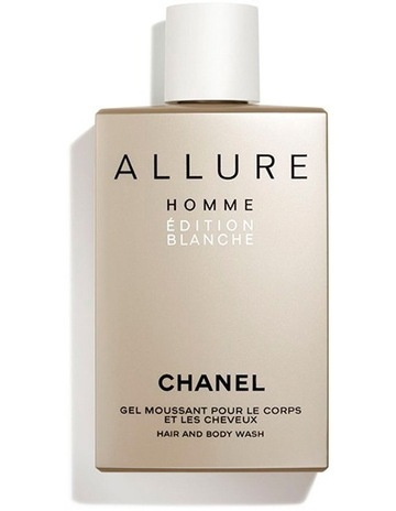 8635e6c9c62c Limited stock. CHANELALLURE HOMME ÉDITION BLANCHEShower Gel