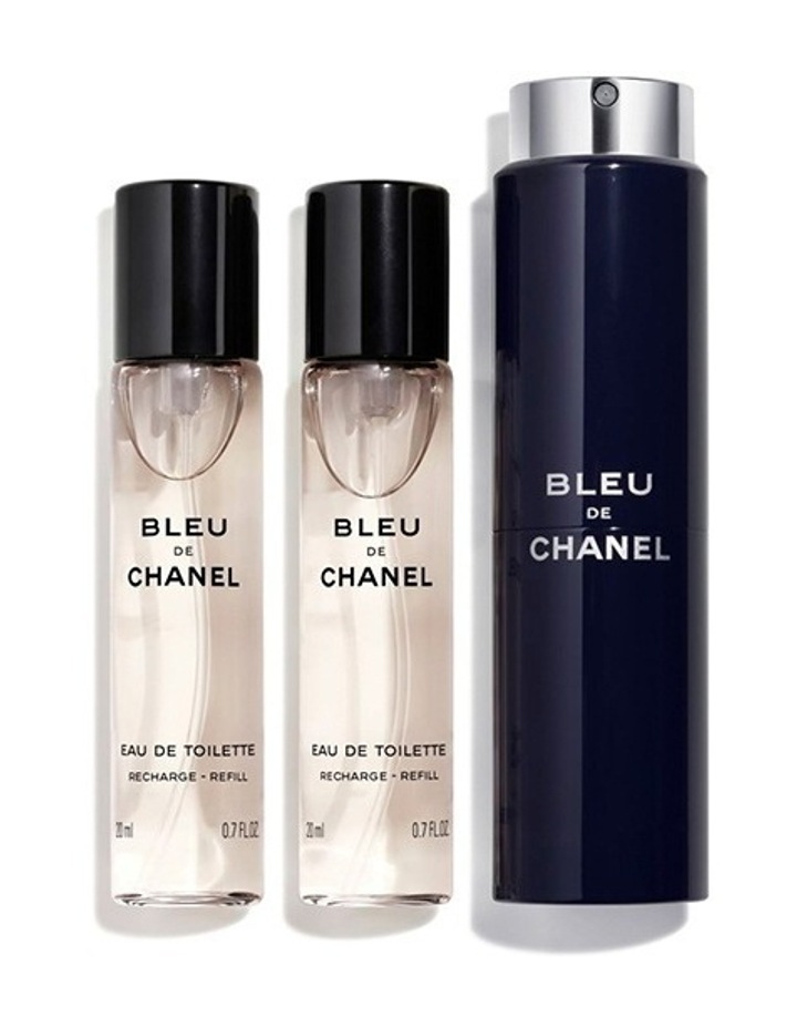 97944597e52 CHANEL | Eau De Toilette Refillable Travel Spray | MYER