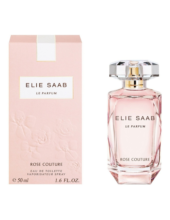 Rose Couture EDT image 2