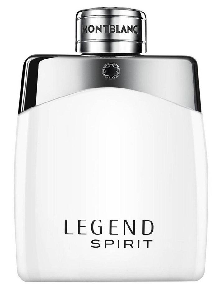 Legend Spirit EDT image 1