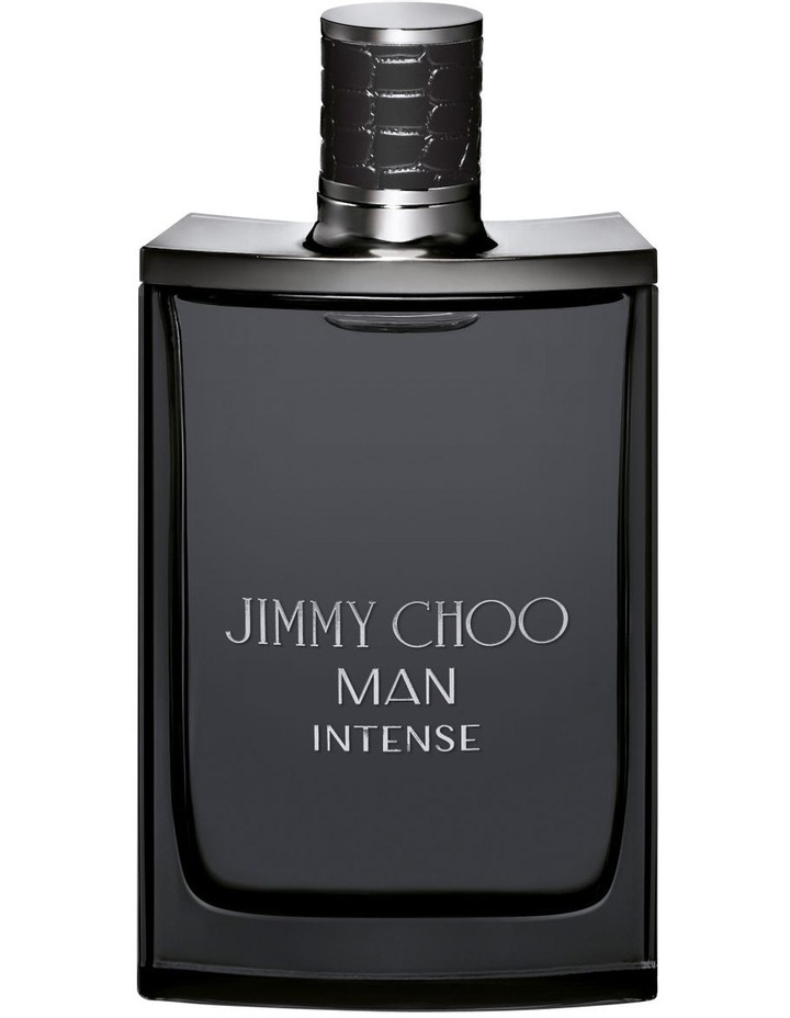 Jimmy Choo Man Intense EDT image 1