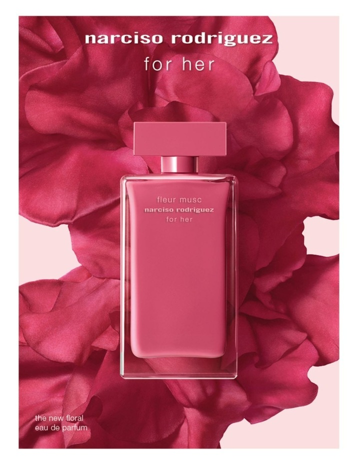 For Her Fleur Musc EDP image 4