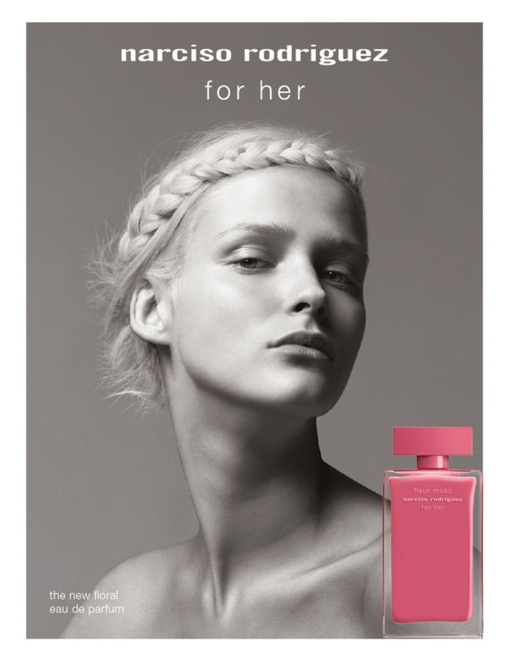 For Her Fleur Musc EDP image 5