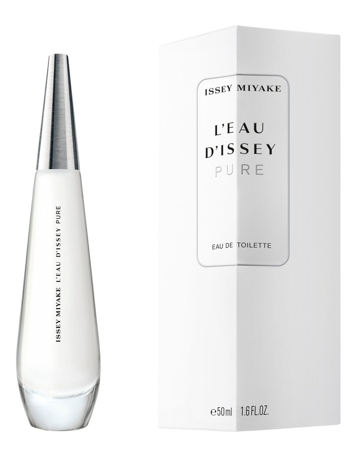 34815ea6f8 Issey Miyake | L'Eau D'Issey Pure EDT | MYER