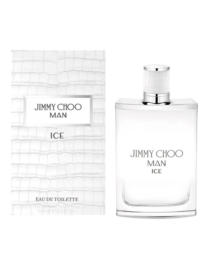 Jimmy Choo Man Ice EDT image 1