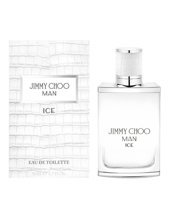 Jimmy Choo Man Ice EDT image 2
