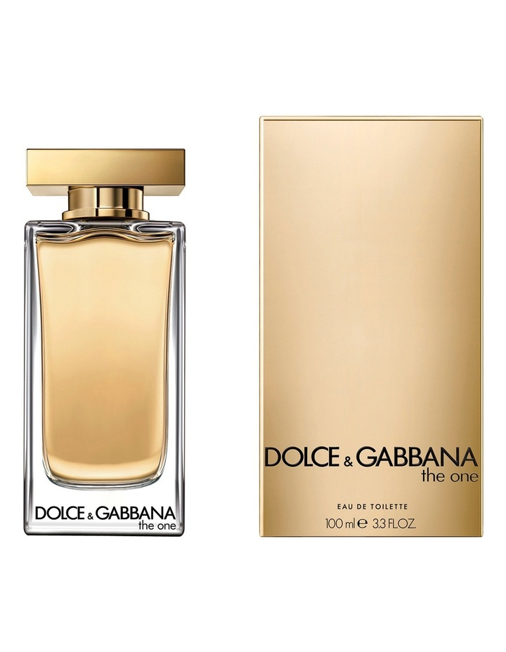 7d9a9ac4 Dolce & Gabbana | The One EDT | MYER