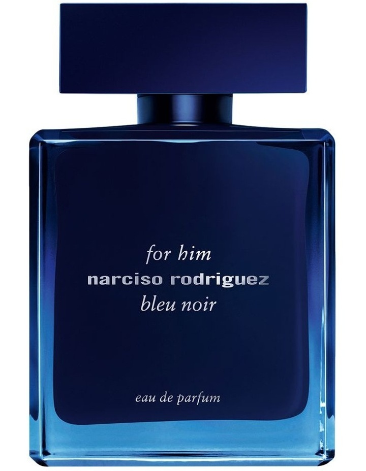 Narciso Rodriguez For Him 2018 Bleu Noir EDP 50Ml image 1