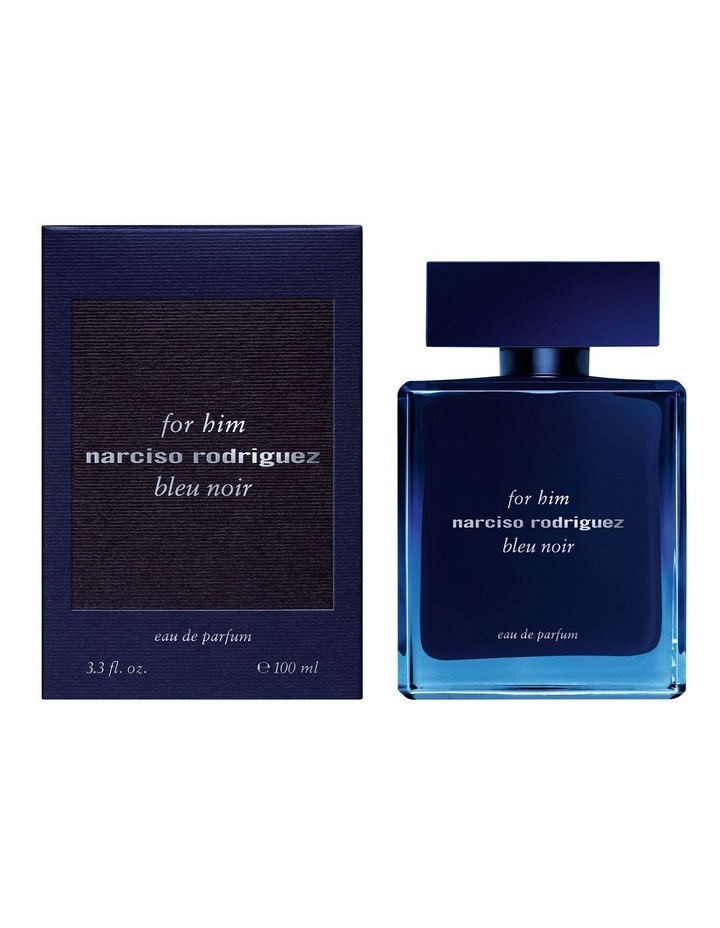 Narciso Rodriguez For Him 2018 Bleu Noir EDP 50Ml image 2