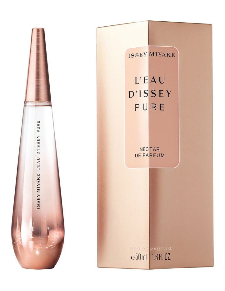 L'Eau D'Issey Pure Nectar EDP image 1