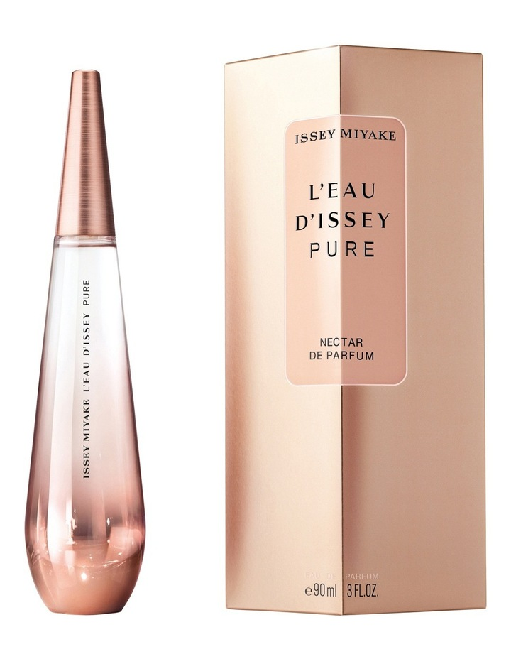 L'Eau D'Issey Pure Nectar EDP image 2