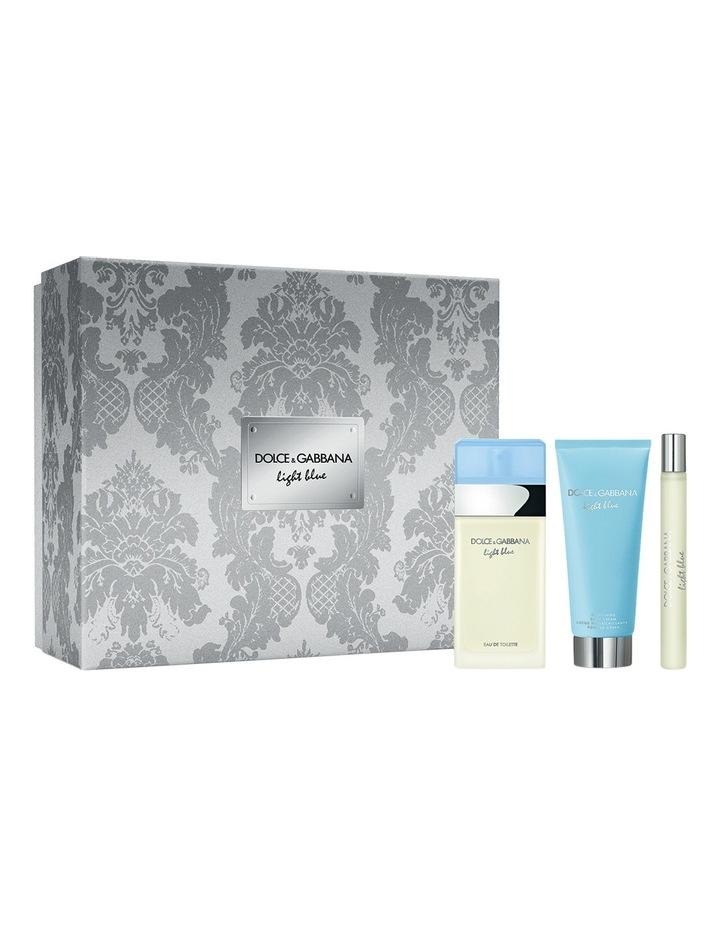 2c562140 Dolce & Gabbana | Light Blue EDT 50ml Trio Set | MYER