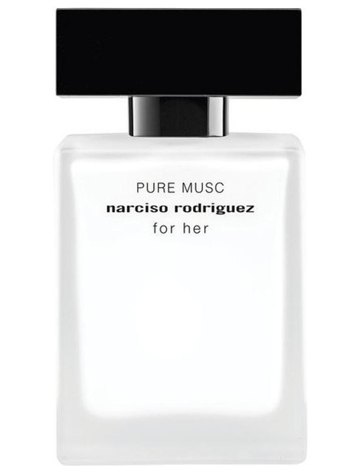 Pure Musc Eau De Parfum image 1