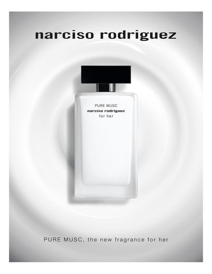Pure Musc Eau De Parfum image 4