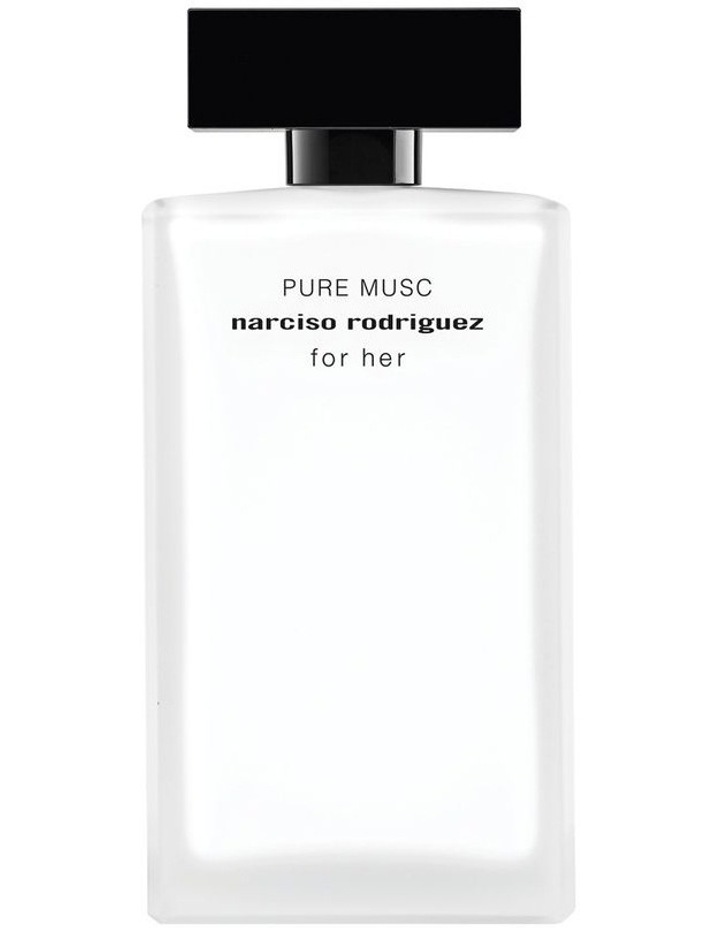 Pure Musc Eau De Parfum image 5