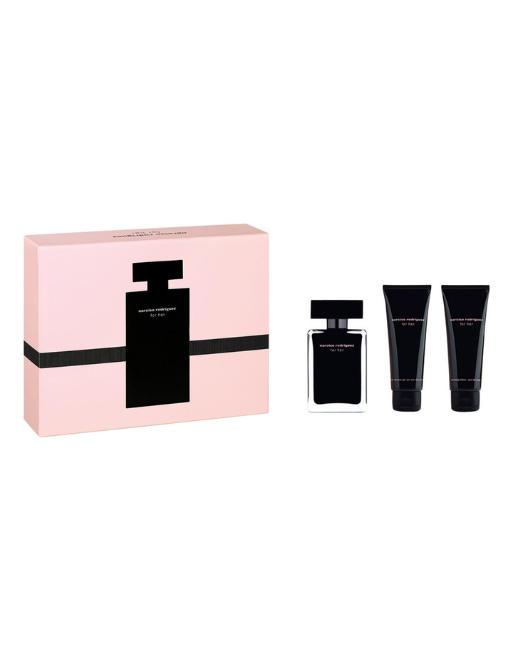 For Her EDT 50ml Set image 1