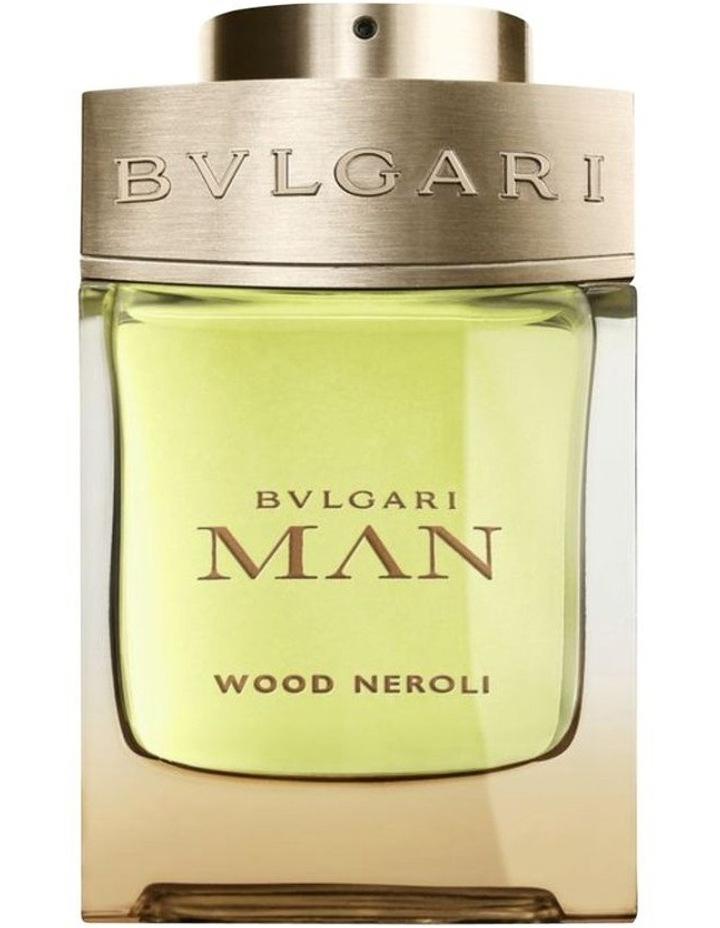 Man Wood Neroli Edp by Bvlgari