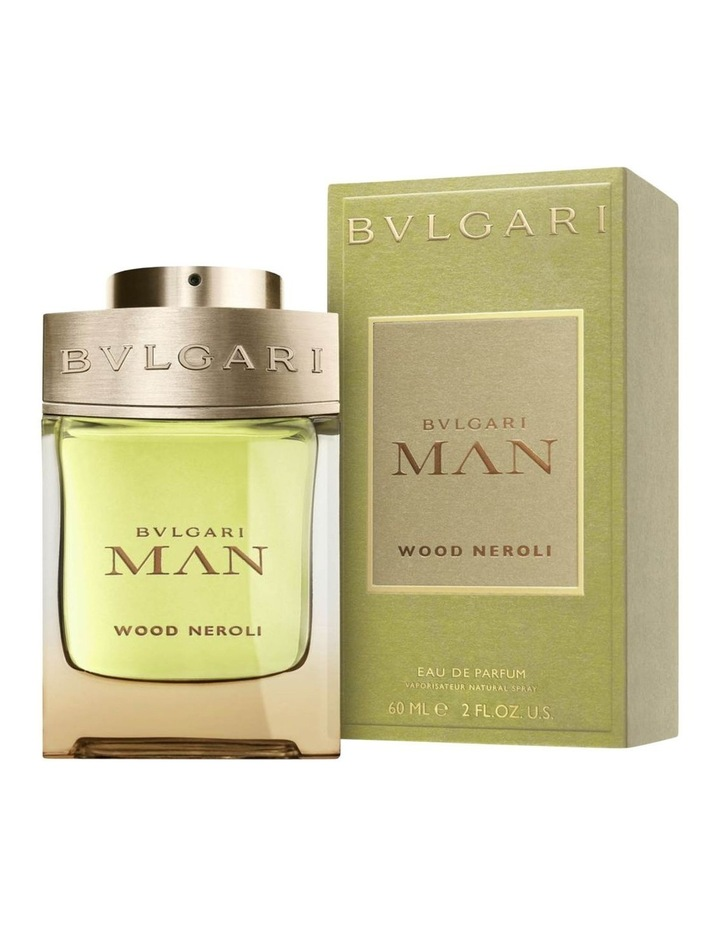 Man Wood Neroli EDP image 2