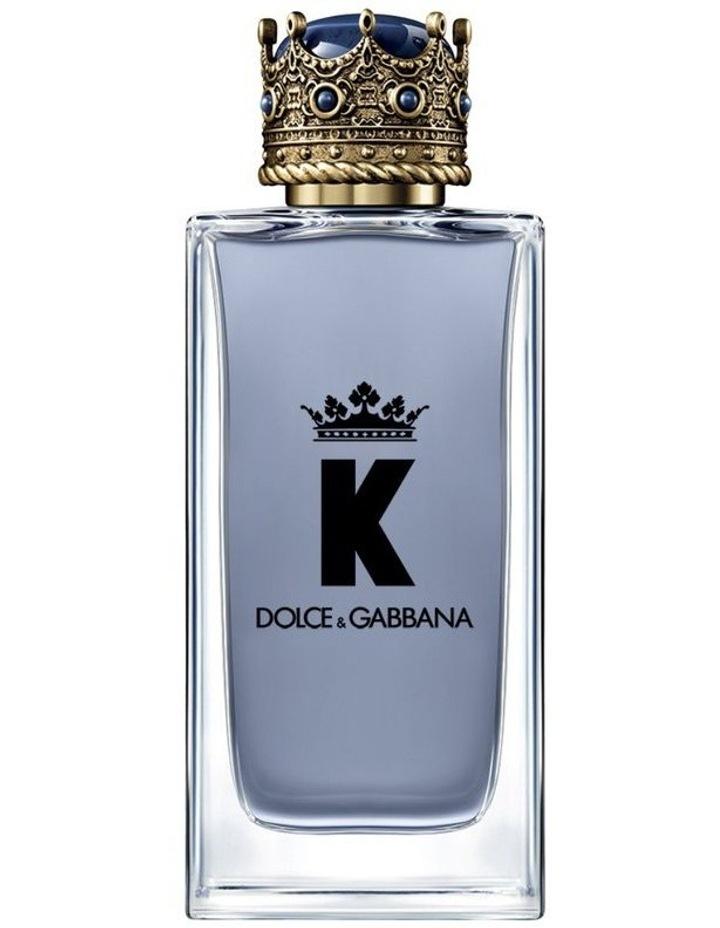 K by Dolce & Gabbana EDT image 1