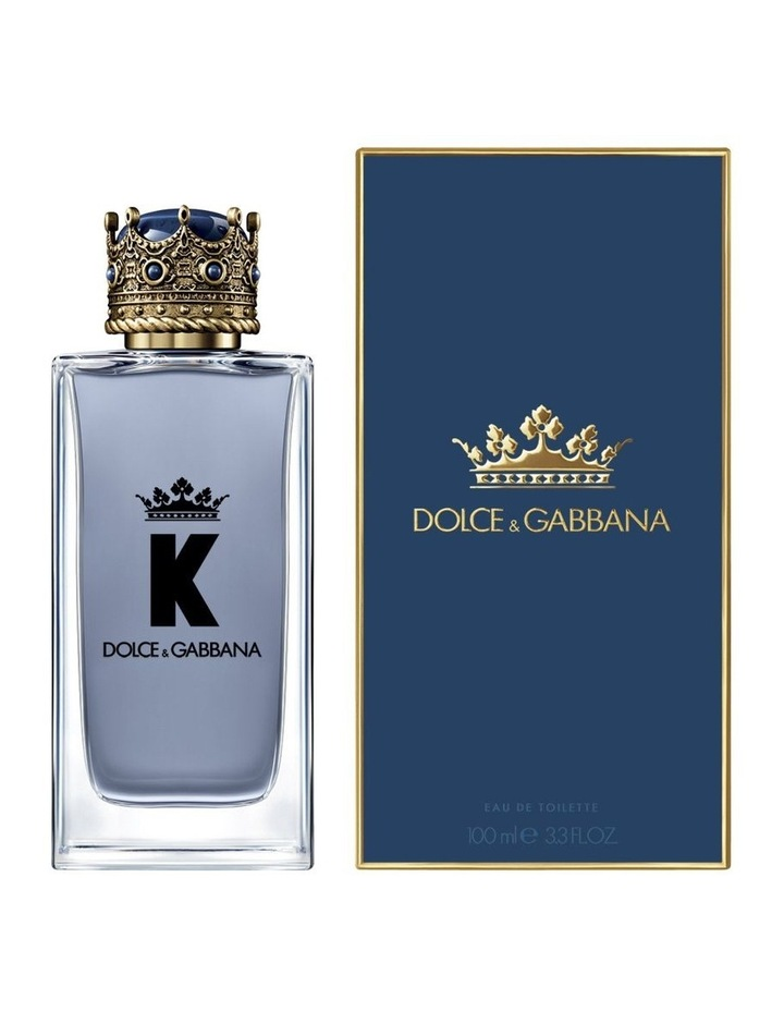 K by Dolce & Gabbana EDT image 2
