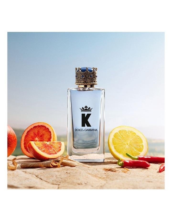K by Dolce & Gabbana EDT image 4