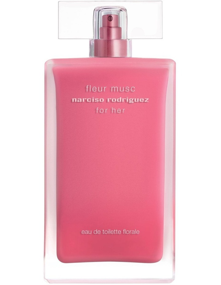 For Her Fleur Musc EDT Florale image 1