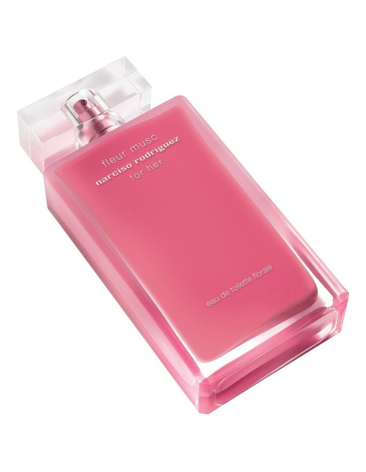 For Her Fleur Musc EDT Florale image 4