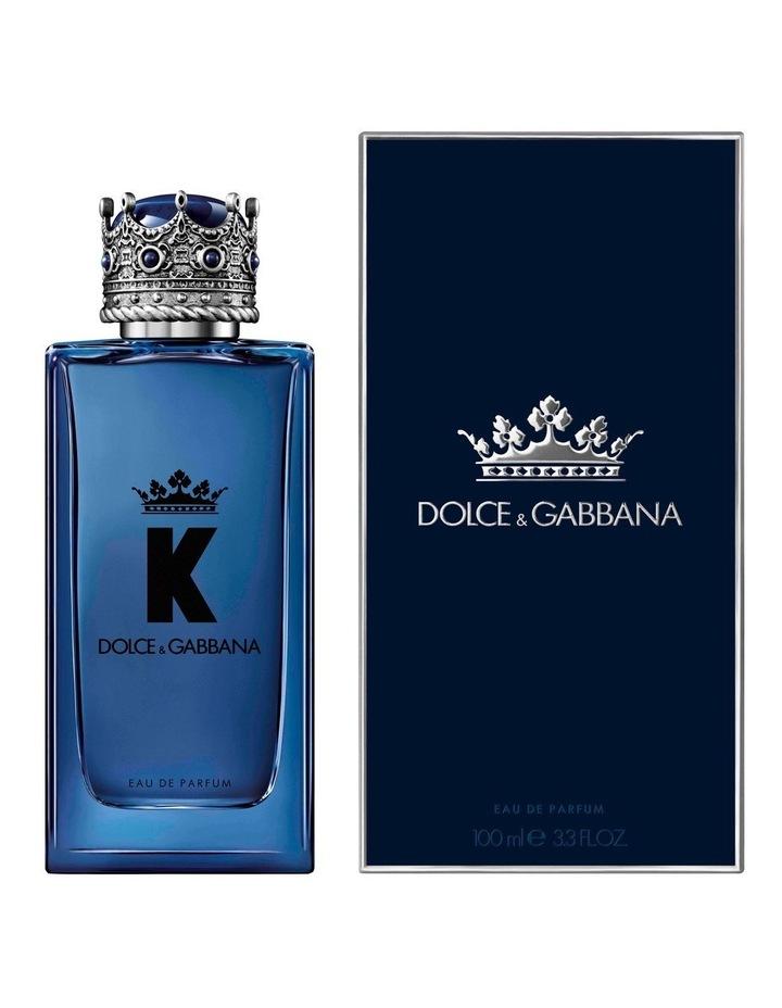 K By Dolce&Gabbana EDP image 2