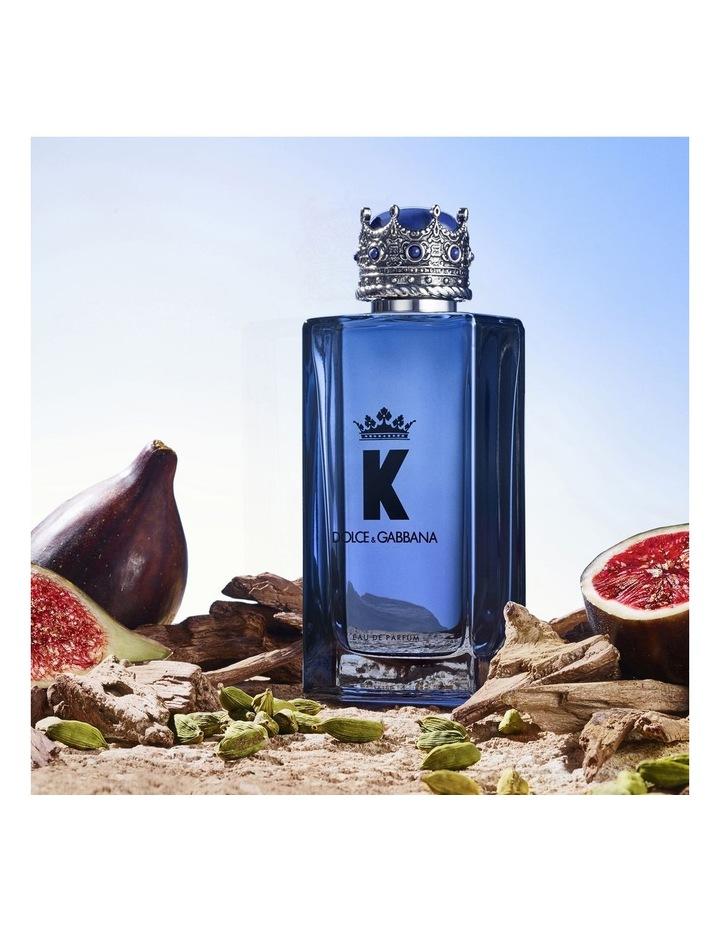 K By Dolce&Gabbana EDP image 3