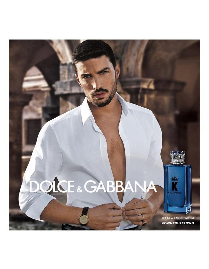 K By Dolce&Gabbana EDP image 4