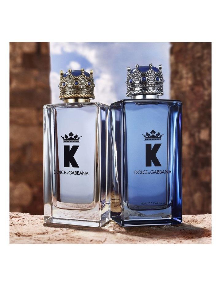 K By Dolce&Gabbana EDP image 5