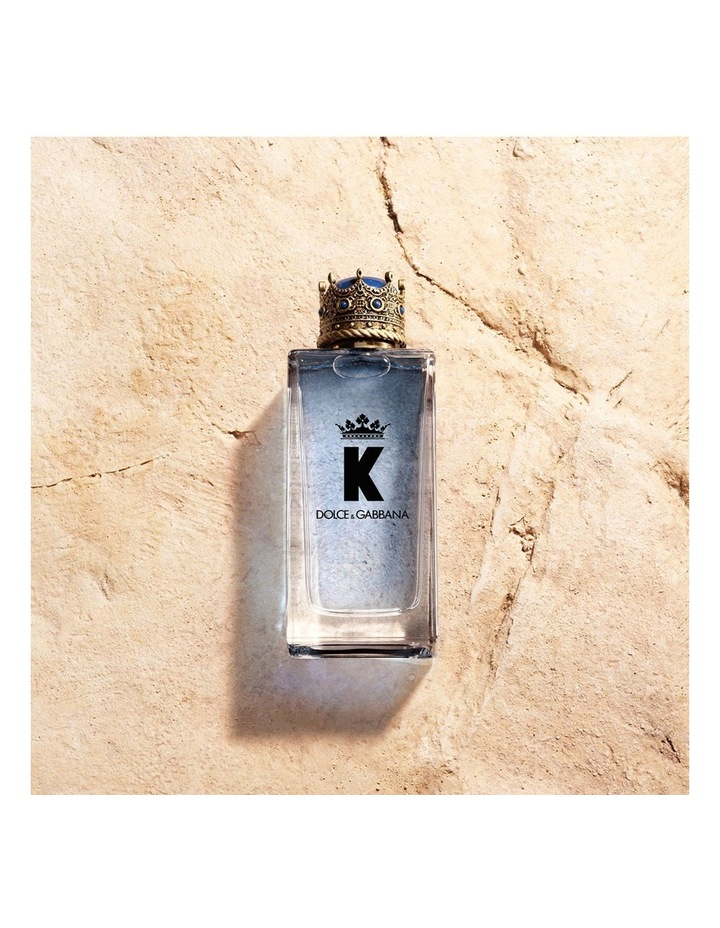 K By Dolce&Gabbana EDT Father's Day Gift Set image 4