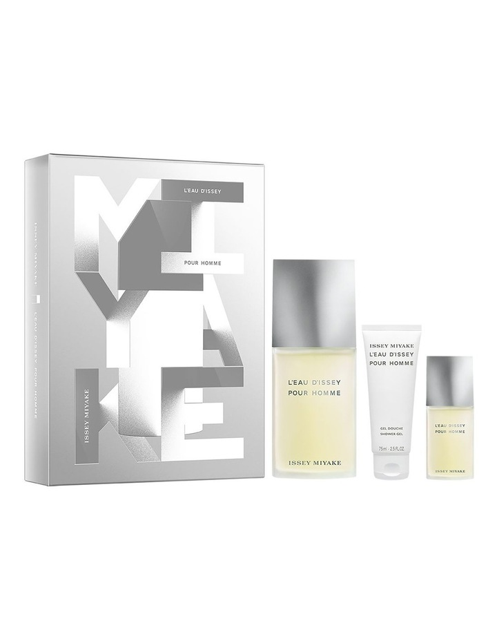 L'Eau D'Issey Pour Homme Father's Day Gift Set image 1