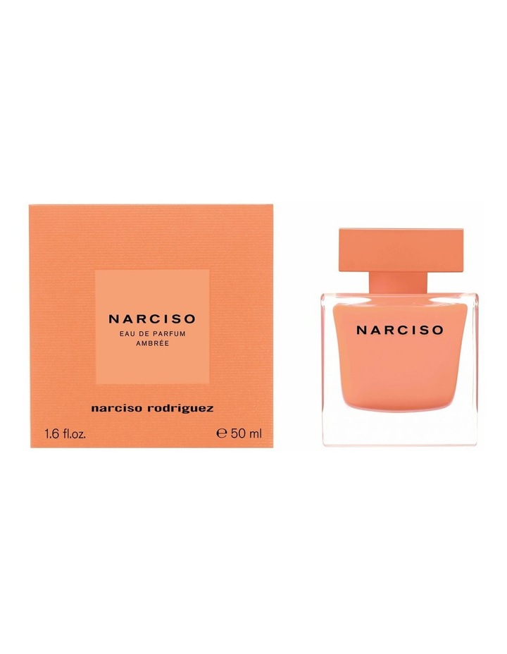 Narciso Eau De Parfum Ambree image 2