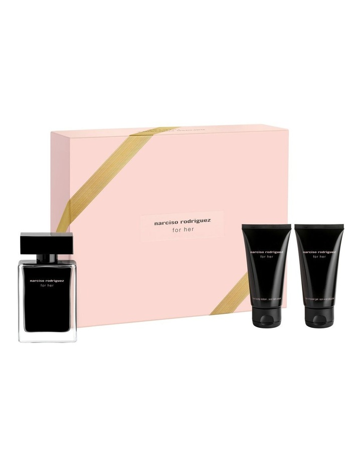 For Her EDT Christmas Gift Set image 1