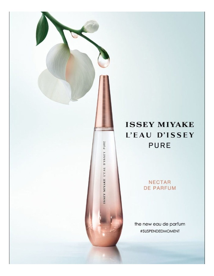 L'Eau D'Issey Pure Nectar EDP Christmas Gift Set image 2