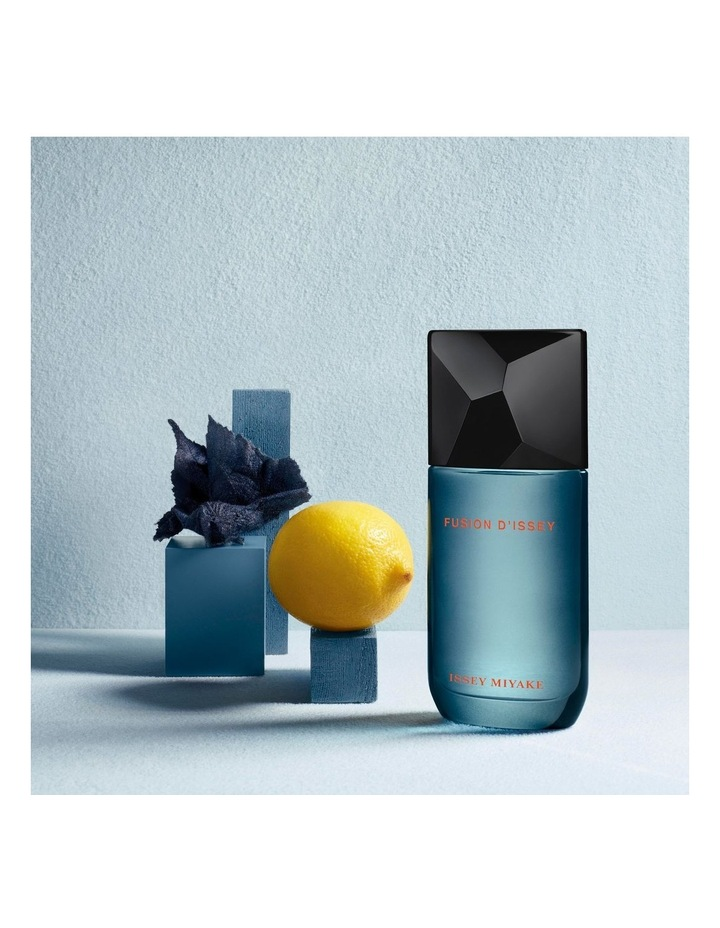 Fusion D'Issey Pour Homme EDT Christmas Gift Set image 3